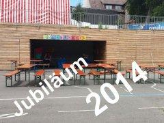 2014 Jubiläum