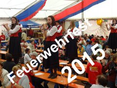 2015 Feuerwehrfest