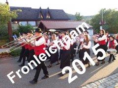 2015 Fronleichnam