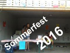 2016 Sommerfest